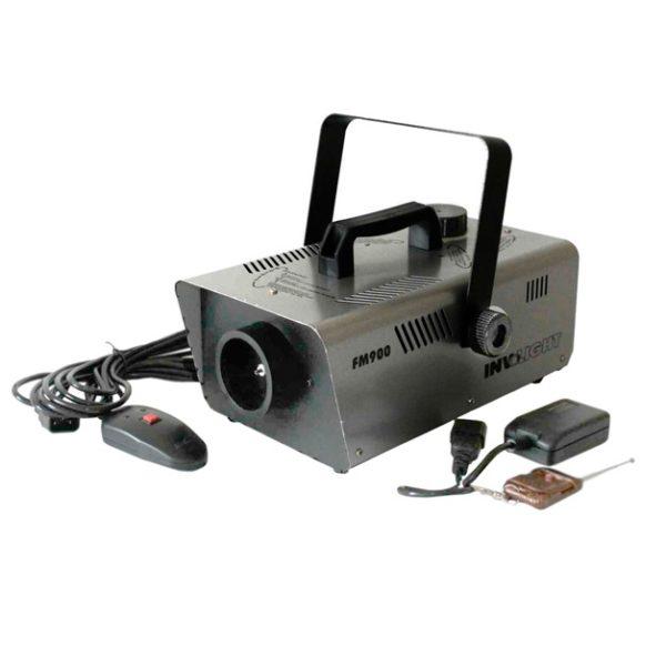 Дым машина Involight FM-900 в аренду