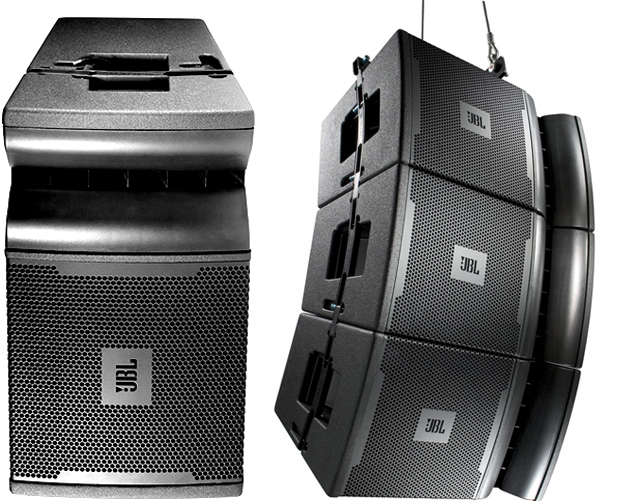 VRX932LAP - профессиональная акустическая система