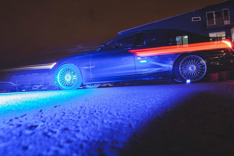 BMW Alpina B7 (7)