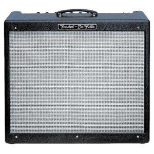 Аренда FENDER Hot Rod DeVille 212 — 60-ваттного гитарного комбоусилителя