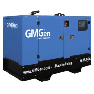 Дизель-генераторная установка GMJ44