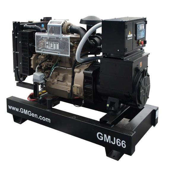Прокат GmGen Gmj-66