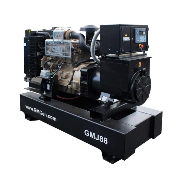 Дизель-генераторная установка GMJ88