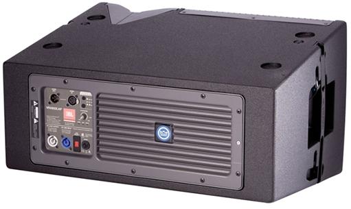 Аренда профессиональной акустической системы JBL VRX932LAP в прокатной компании Sound-Company