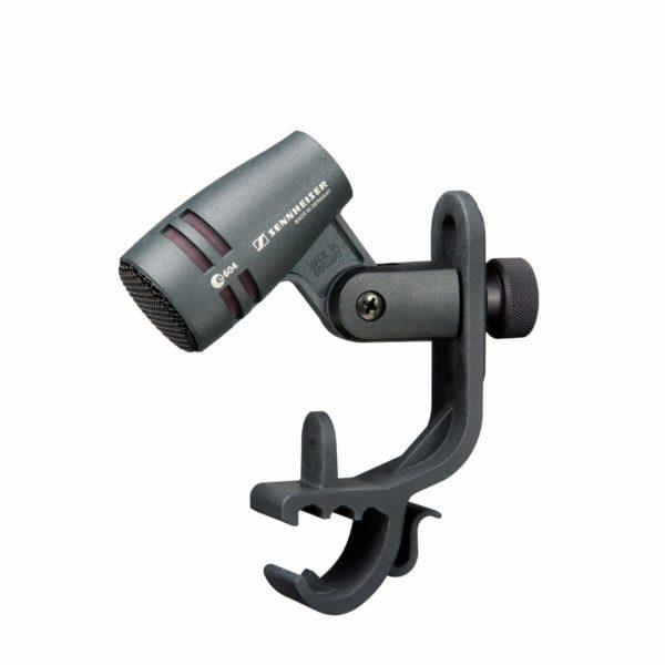 Предлагаем в аренду инструментальные микрофоны SENNHEISER E 604