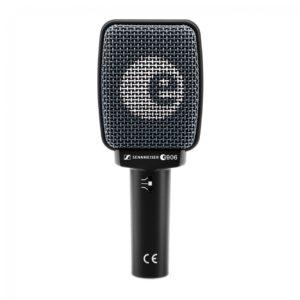 Предлагаем в аренду инструментальные микрофоны SENNHEISER E 906