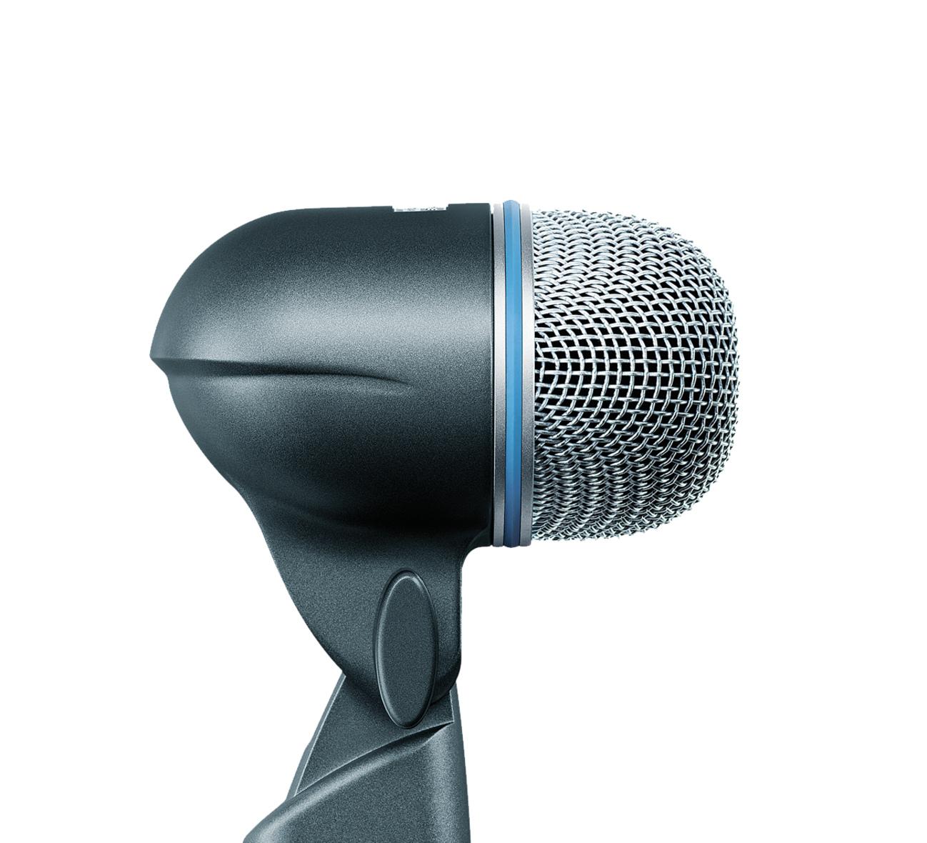 Предлагаем в аренду инструментальные микрофоны Shure BETA 52