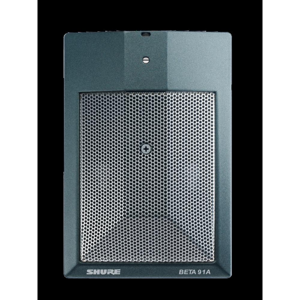 Предлагаем в аренду инструментальные микрофоны Shure BETA 91A