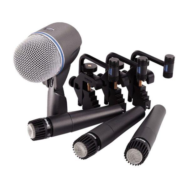 Микрофон SHURE DRUMSET DMK57-52