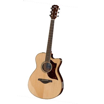 Аренда электро акустической гитары Yamaha AC1R
