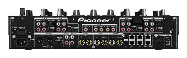 Предлагаем в аренду, прокат Dj-пульт PIONEER DJM-2000 NXS