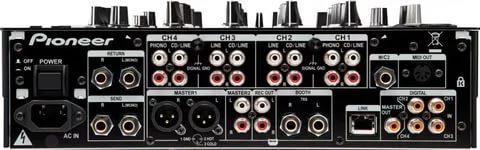 Предлагаем в аренду, прокат Dj пульт Pioneer DJM-900NXS