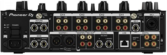 Аренда Pioneer DJM-900NXS-2