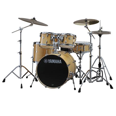 Аренда барабанной установки Yamaha Stage Custom Birch