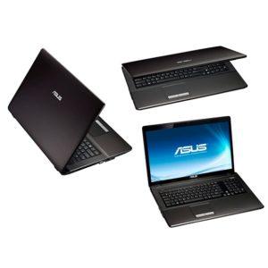 """Ноутбук 19"""" ASUS K93SM i5, VGA, HDMI"""