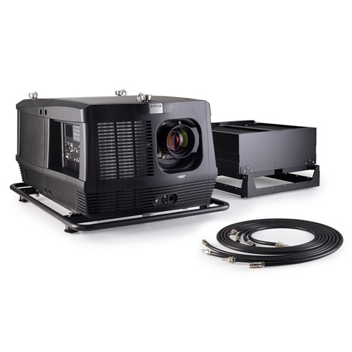 Видеопроектор Barco HDF-W30LP в аренду
