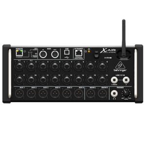 Аренда звукового микшера Behringer XR-18