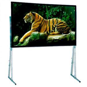 Видео-экран Draper UFS 133' в аренду