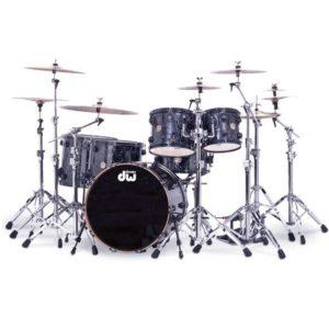 Аренда барабанной установки DW Collectors Maple