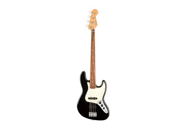 Аренда Fender Player Jazz Bass - четырехструнной бас-гитары из линейки Jazz Bass в Москве