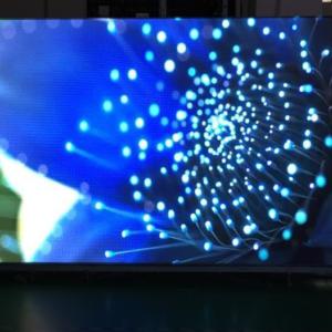 Светодиодный экран 4м х 3м Gloshine шаг 3мм (12м²)