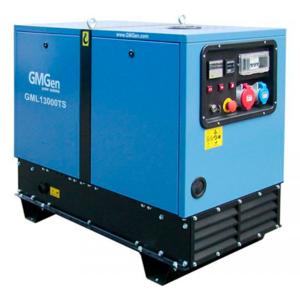 Прокат электростанции GMGen GML13000TS