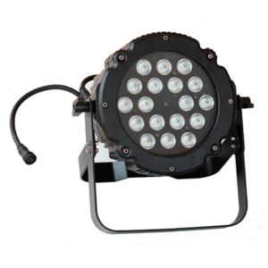 """Светодиодный светильник """"Par"""" Involight LED PAR984W IP65"""
