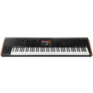Аренда клавиш с полновзвешенной клавиатурой KORG KRONOS2-88
