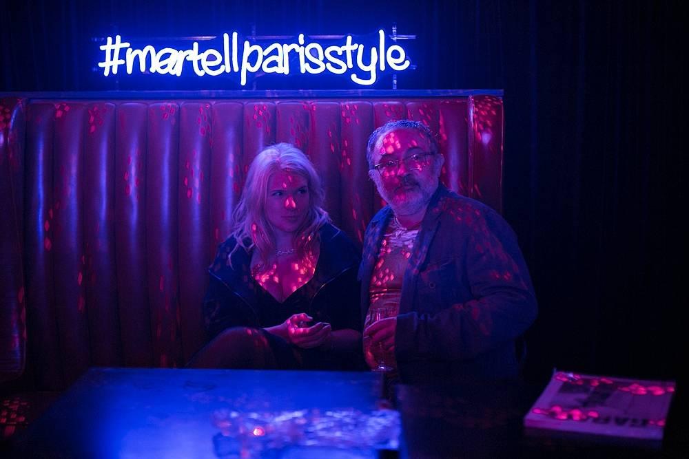 Аренда звука, света и сцены для вечеринки Le Baron Paris Style в универмаге Цветной