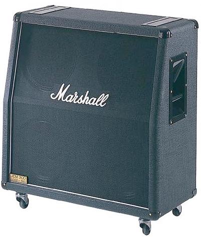Гитарный кабинет MARSHAL 1960 в аренду