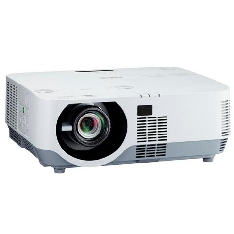 Видеопроектор Nec P502H