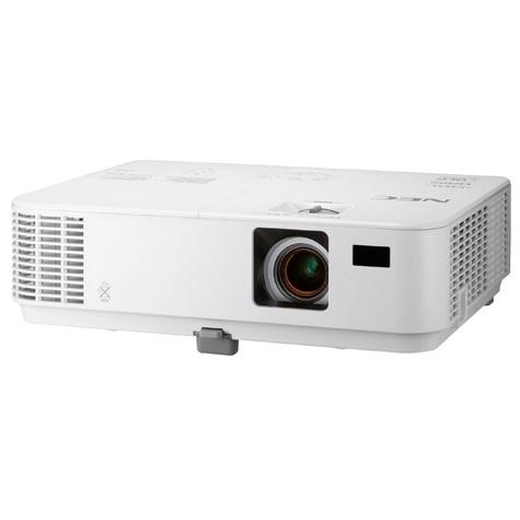 Видеопроектор Nec V332W в аренду