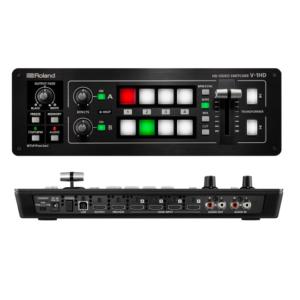 Видеопульт Roland V-1HD в аренду