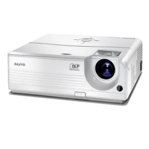 Видеопроектор Sanyo PDG-DSU20E в аренду