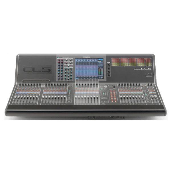 Аренда звукового микшера Yamaha Cl5